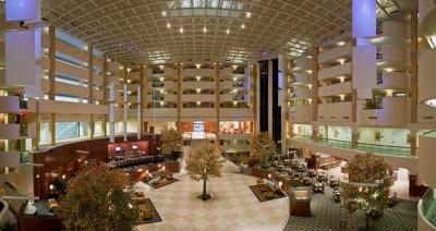 Hilton Washington DC Rockville Hotel & Executive Meeting Center