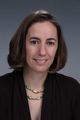 Sally McFarlane, ASR Program Mgr., U.S. Dept. of Energy