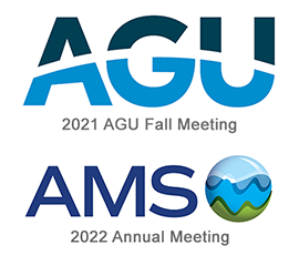Deadlines Coming for AGU Fall Meeting and AMS Annual Meeting