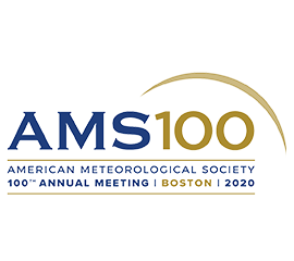 2020 AMS Presentations Featuring ASR Research