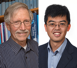 ASR and ARM Community Members Honored for Aerosol Research